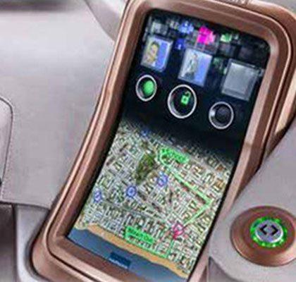Future-Vehicle-Technology