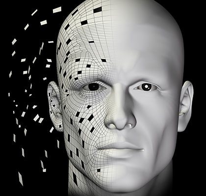 data-information-face