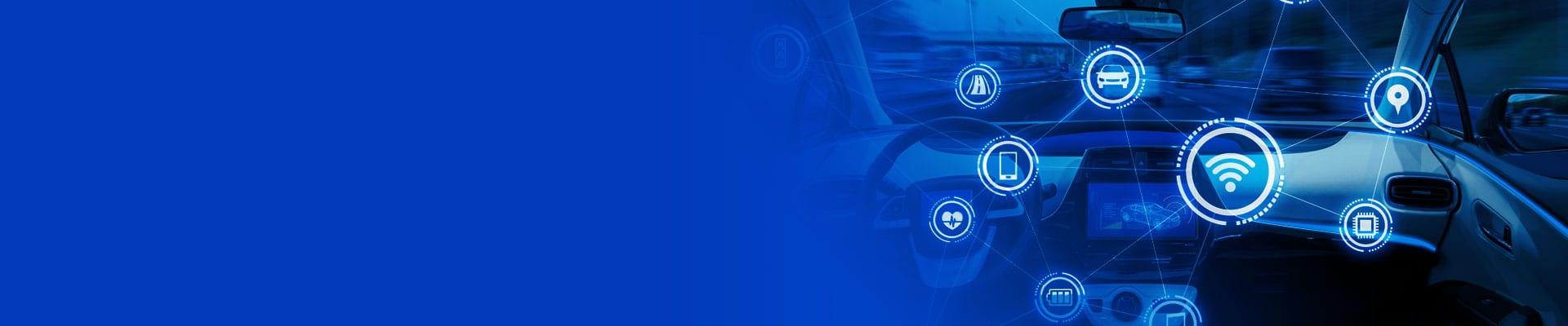 Vernetzte Fahrzeuge und Kundendiensterträge