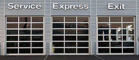 dealership-garage