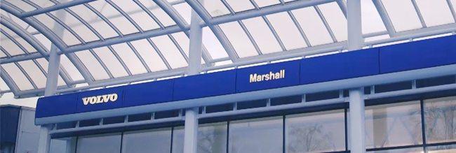 marshall-volvo