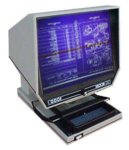 microfiche-reader