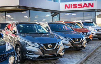 Nissan Nordics improves customer experience with Infomedia's aftersales solutions