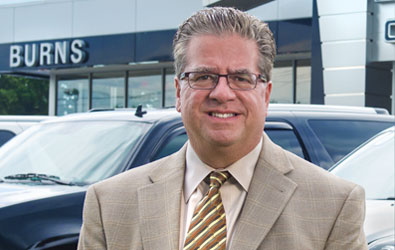 Superservice Performance Exceeds Expectations at Burns Buick GMC Hyundai