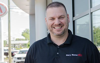 CVIS Takes Service to the Next Level at Gary Rome Kia