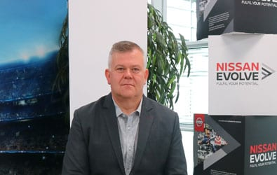 Nissan Nordics strengthens their partnership with Infomedia
