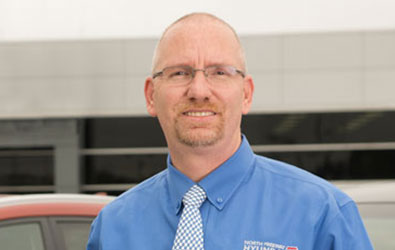 Superservice Drives Success for North Freeway Hyundai