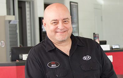CVIS Enhances Efficiency and Customer Satisfaction at Spitzer Kia