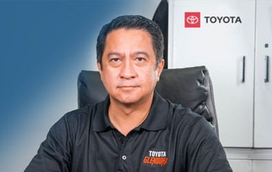 Toyota of Glendora transforms customer experience and productivity with Superservice